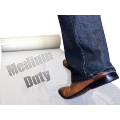 Medium Duty Carpet Protection Film