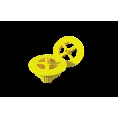 RES-Q-FILM Applicator End Caps