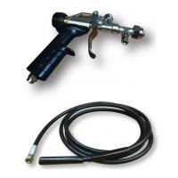Tuskbond Economy Spray Gun and 12ft Hose Kit