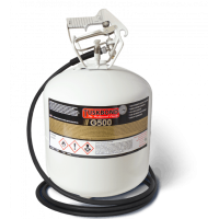 Tuskbond G500 – Premium High Solids Contact Adhesive Canister 17kg