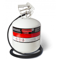 Tuskbond ONE – Sprayable Contact Adhesive Canister 17kg