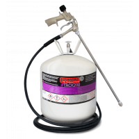 Tuskbond Tack200 – Sprayable Surface Tackifier Canister 13kg