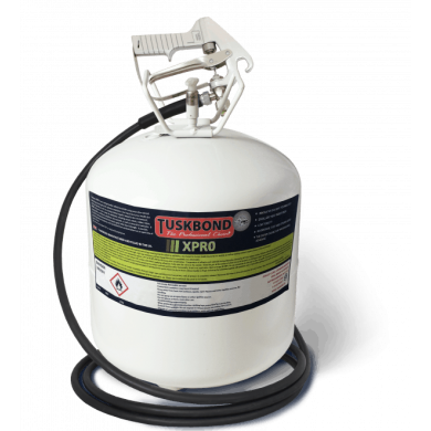Tuskbond XPRO – Contact Adhesive Canister 13kg