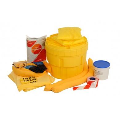 Battery Acid Spill Kit - PCDCK7