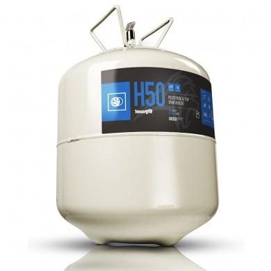 TensorGrip H50 - Hi-Temp Polystyrene Adhesive Glue - 22 Litre Canister