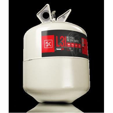 TensorGrip L31 – Mist-Pebble Fine Spray Adhesive 22 Litre Canister