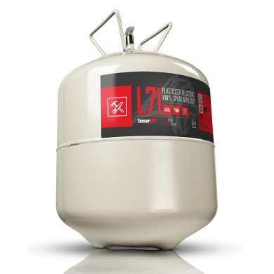 TensorGrip L71 – Extreme High-Temp Solvent Resistant Contact Adhesive 22 Litre Canister