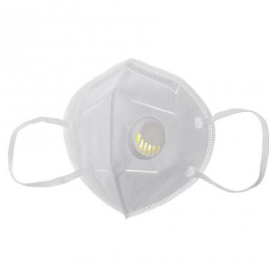 10 Pack - FFP2 KN95 Masks With Vent